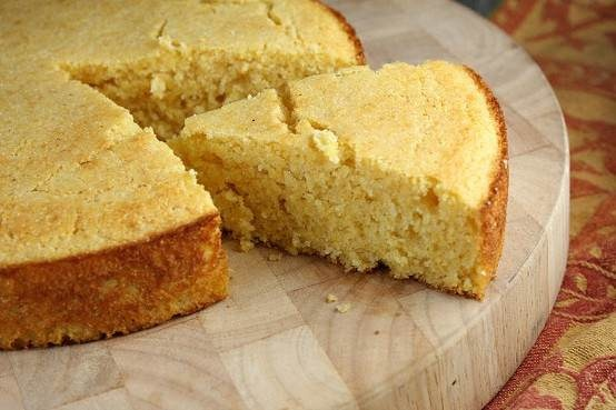 Sweet Cornbread | Recipes to try.... | Pinterest