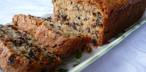 Easy Fruit Cake Recipe * * Cakes and Cupcakes ...