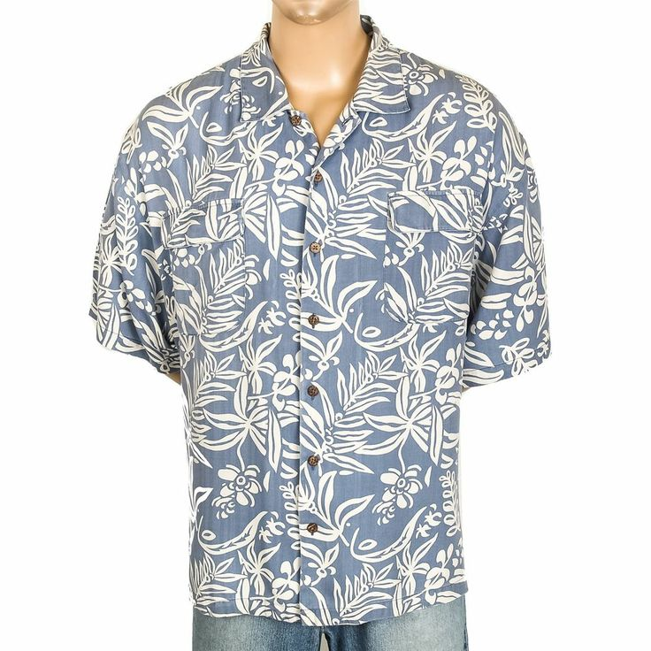 Pin By Tammy Danielle On Men 39 S Hawaiian Shirts Vintage To