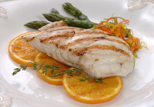 Grilled Grouper Tangerine | Recipes to Try | Pinterest