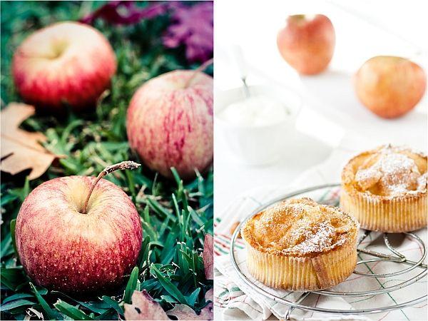 """Mom's """"Tupp"""" Apple Cardamom Cake By Tartelette DIRECT LINK :htt..."""