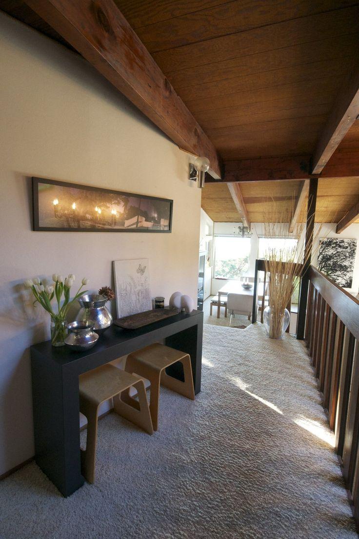 Kristen kourosh 39 s 70s modern california beach house for Modern 70s house