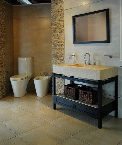 Baños Nuevos Modernos:baño moderno