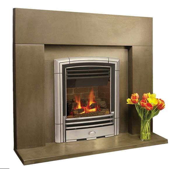 Propane Fireplace Zero Clearance Propane Fireplace