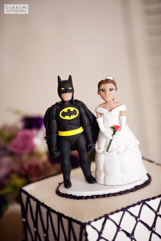 Batman Cake Topper Cake Ideas And Designs