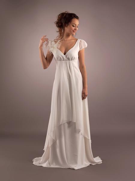 Bisquine Lambert Créations  idées robes de mariée  Pinterest