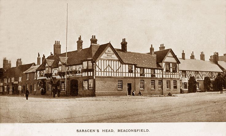 Beaconsfield United Kingdom  city images : ... Photos of Beaconsfield in Buckinghamshire, England, United Kingdom