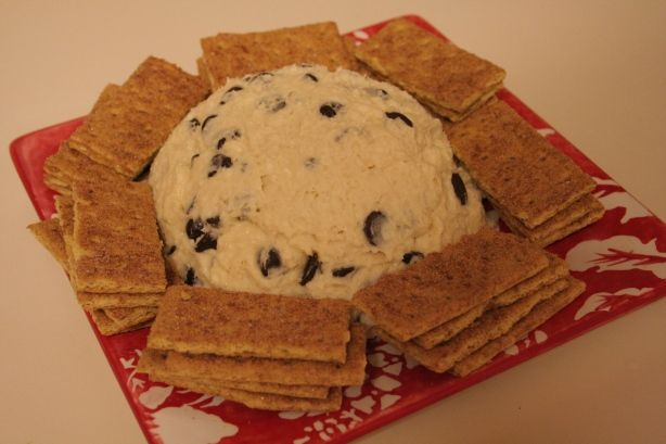 Nutella And Chocolate Chip Cream Cheese Party Dip Recipes — Dishmaps