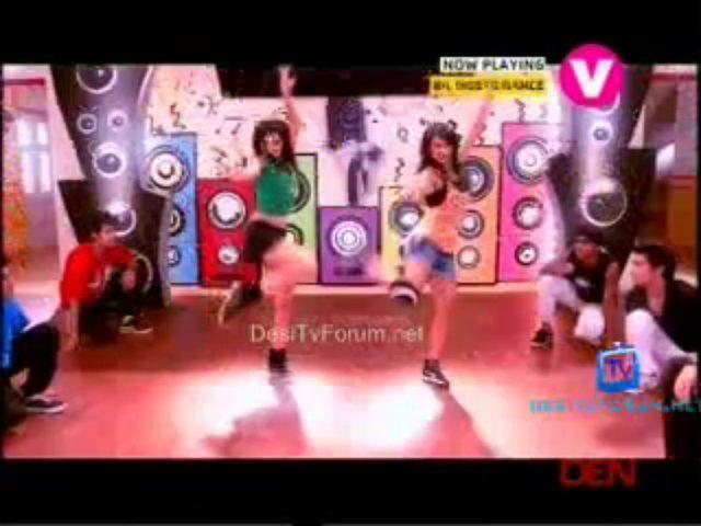 D3 Dil Dosti Dance 9th October 2013 Full Episode Channelv Drama ...