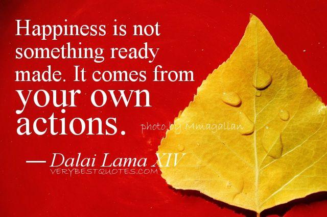 dalai lama quotes things i love