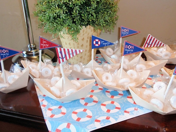 ahoy it 39 s a boy shower theme nautical baby shower pinterest