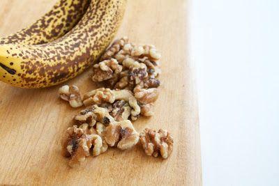 Naturally Ella   Banana Walnut Scones