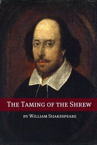 Taming of Shrew Characters