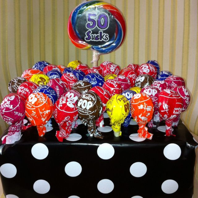 50th Birthday Decorations Pinterest Image Inspiration of Cake and