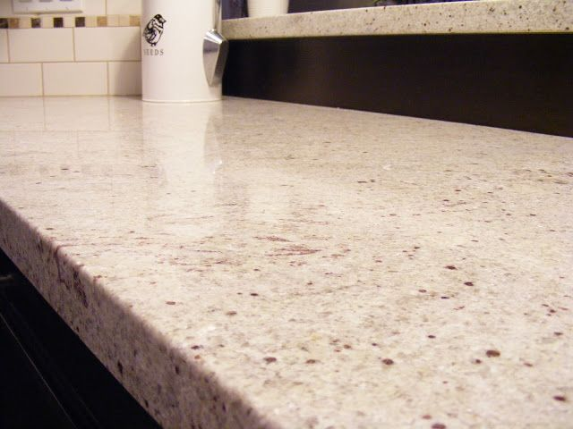 Sealing Granite Countertops : Sealing granite. Home Remodel Pinterest