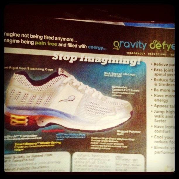 Gravity Defyers: Stop Imagining!... http://log.gravitywins.com/