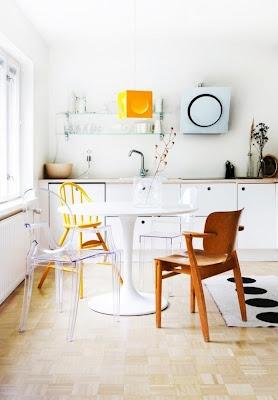 keukenkastjes: gaten ipv greepjes Lees alles over keukenkastjes verven ...