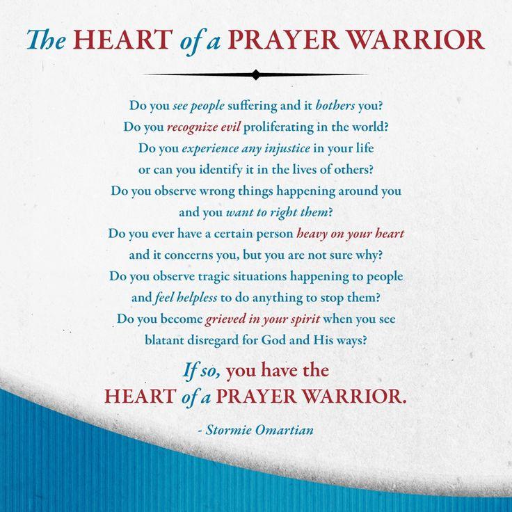 Prayer Warrior Quotes. QuotesGram