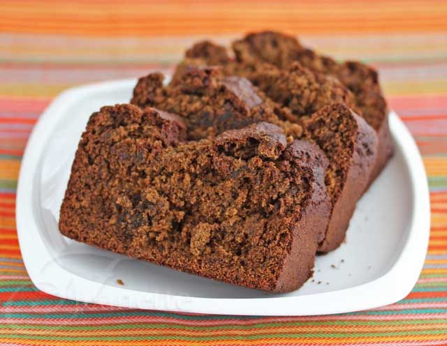 Gluten-Free Pumpkin Spice Banana Bread | Recipe