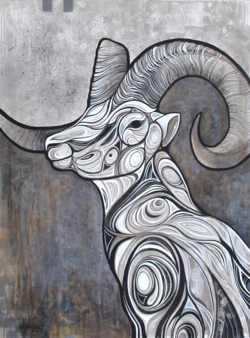 Aries Ram Drawings Related Keywords - Aries Ram Drawings ...