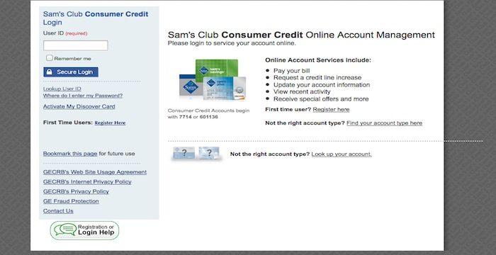 credit card login nordstrom