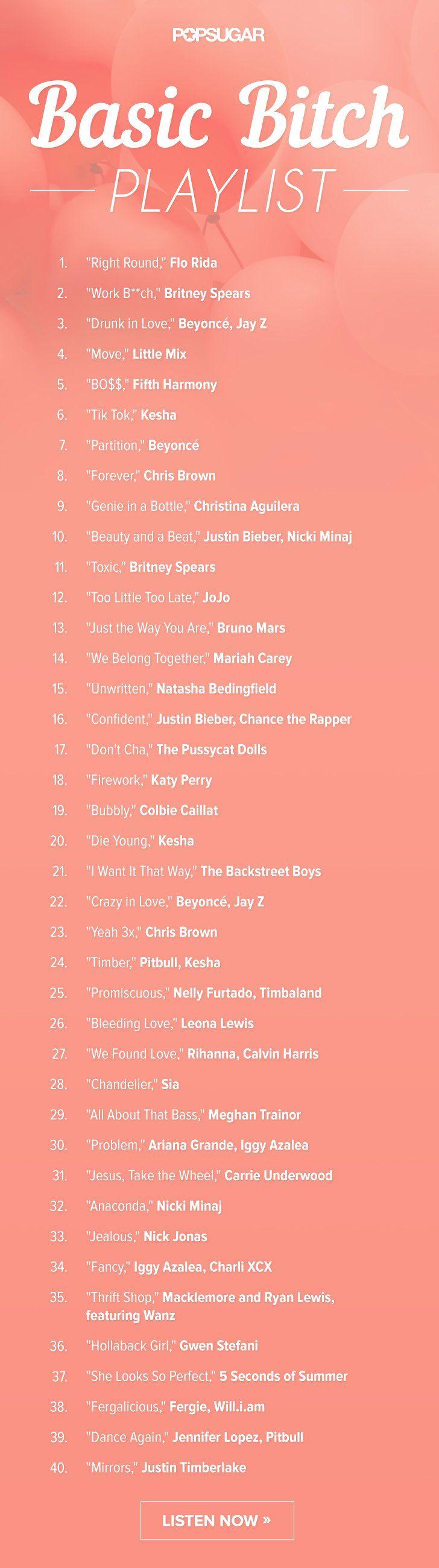 Rap Music Playlist Name Ideas   Jeanett Xenia