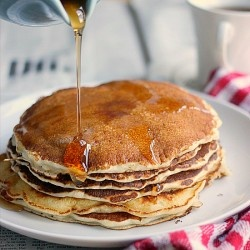 Ingredient Classic Pancakes | Favorite Recipes | Pinterest
