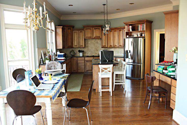 Different Height Cabinets Kitchen Pinterest