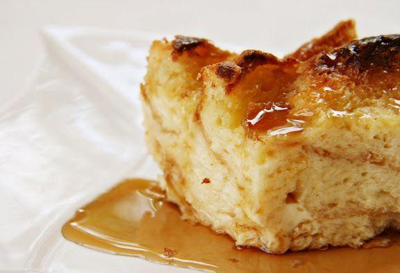 pudding bread pudding ii bread pudding 101 armagnac bread croissant ...