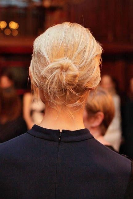 Hair Tutorial: How t
