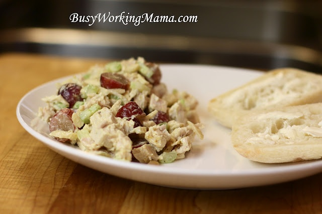 ... salad curry turkey salad recipe simplyrecipes com curried turkey salad