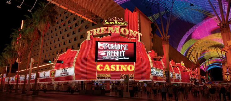 las vegas hotels and casinos wiki