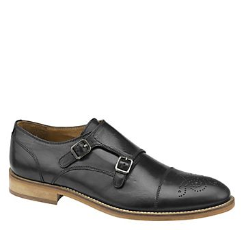 Johnston And Murphy Hannigan Mens Dress Sandals