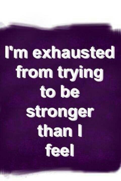 feeling broken inside quotes