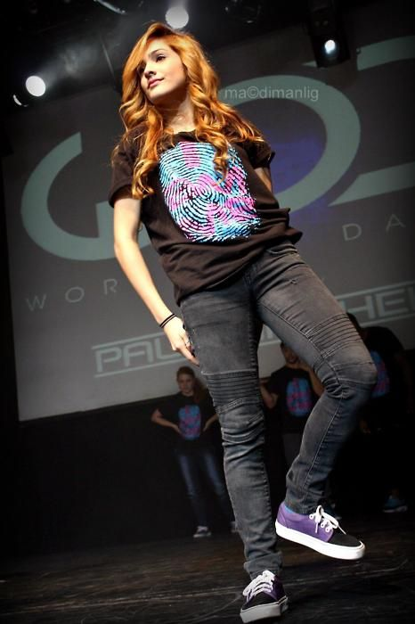 learn to dance like Chachi Gonzales