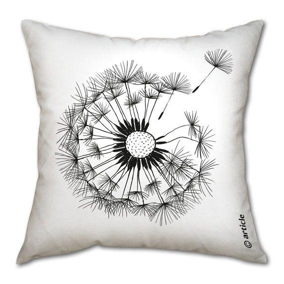 Designer pillow cushion