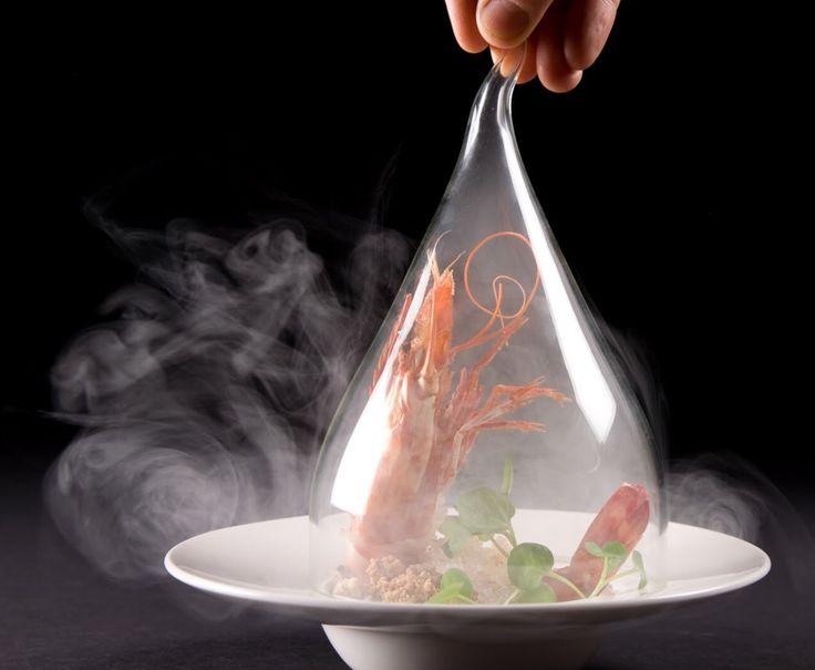 Sante moins de biens plus de liens for Restaurant cuisine moleculaire