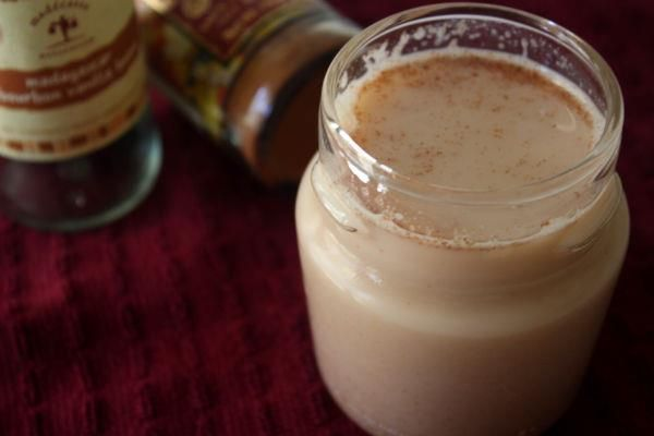 Brown Rice Horchata - Dairy free | Vegan Mexican! | Pinterest