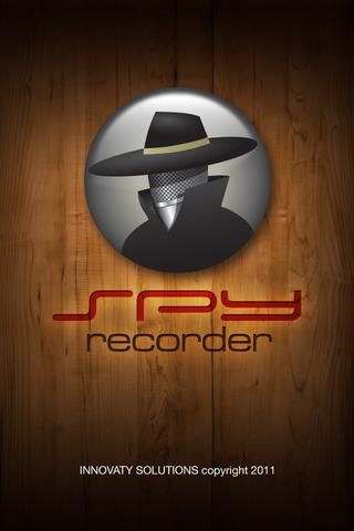 spy voice recorder app for iphone