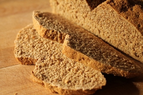 Irish Brown Soda Bread | Bread | Pinterest