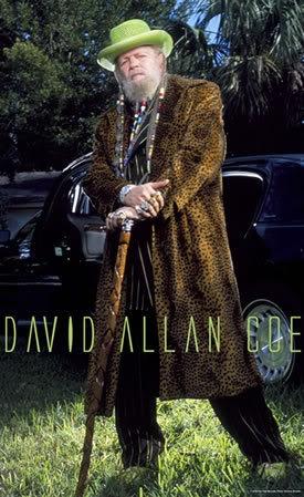 Gary Allan Coe