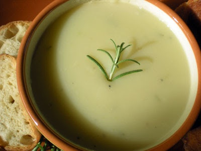 Cream of Potato and Rosemary Soup. Looking for a recipe like Sweet ...