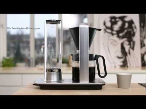 Wilfa Precision Coffee Maker How To Use : Wilfa Svart Precision Coffee Maker Amazing Products Pinterest