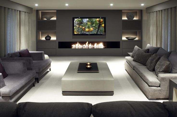 Living Room Trends Designs and Ideas 2018  2019