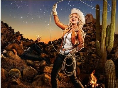 cowboy cowgirl dating