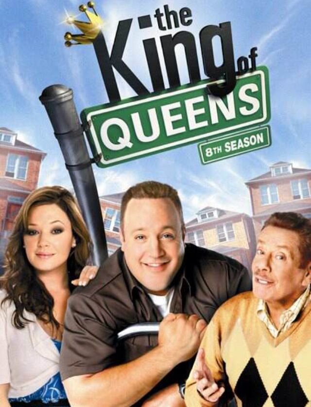 tvshows king queens listings