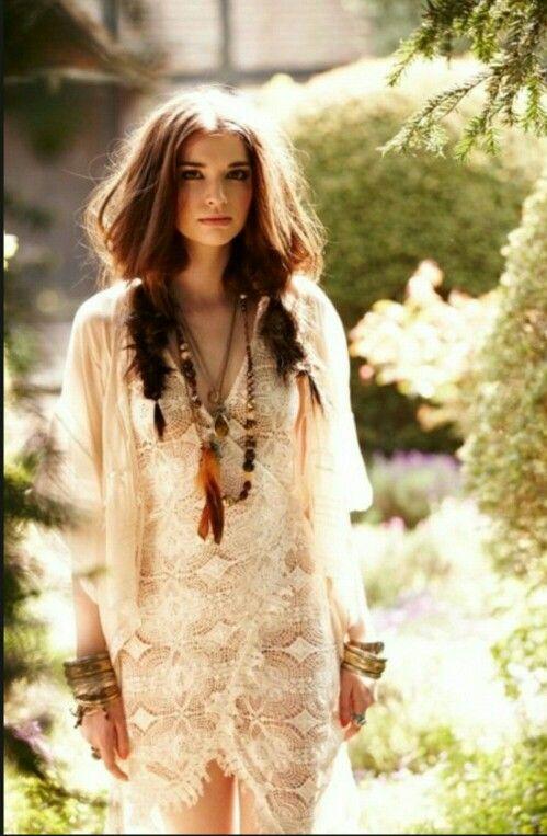 Nice Bohemian Clothes Pinterest