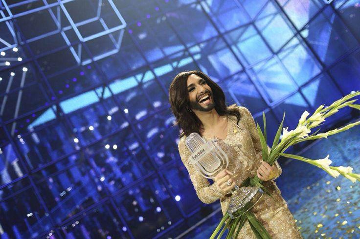 eurovision 2014 conchita hombre o mujer