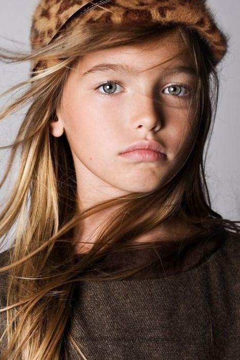 Anastasia bezrukova russian model eye eye eye pinterest - Kleine teen indelingen meisje ...