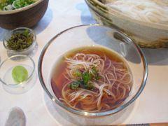 Hiyashi somen and sauce recipe | food ? | Pinterest